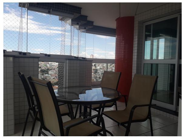 Apartamento Olímpico 3 suítes 4 vagas
